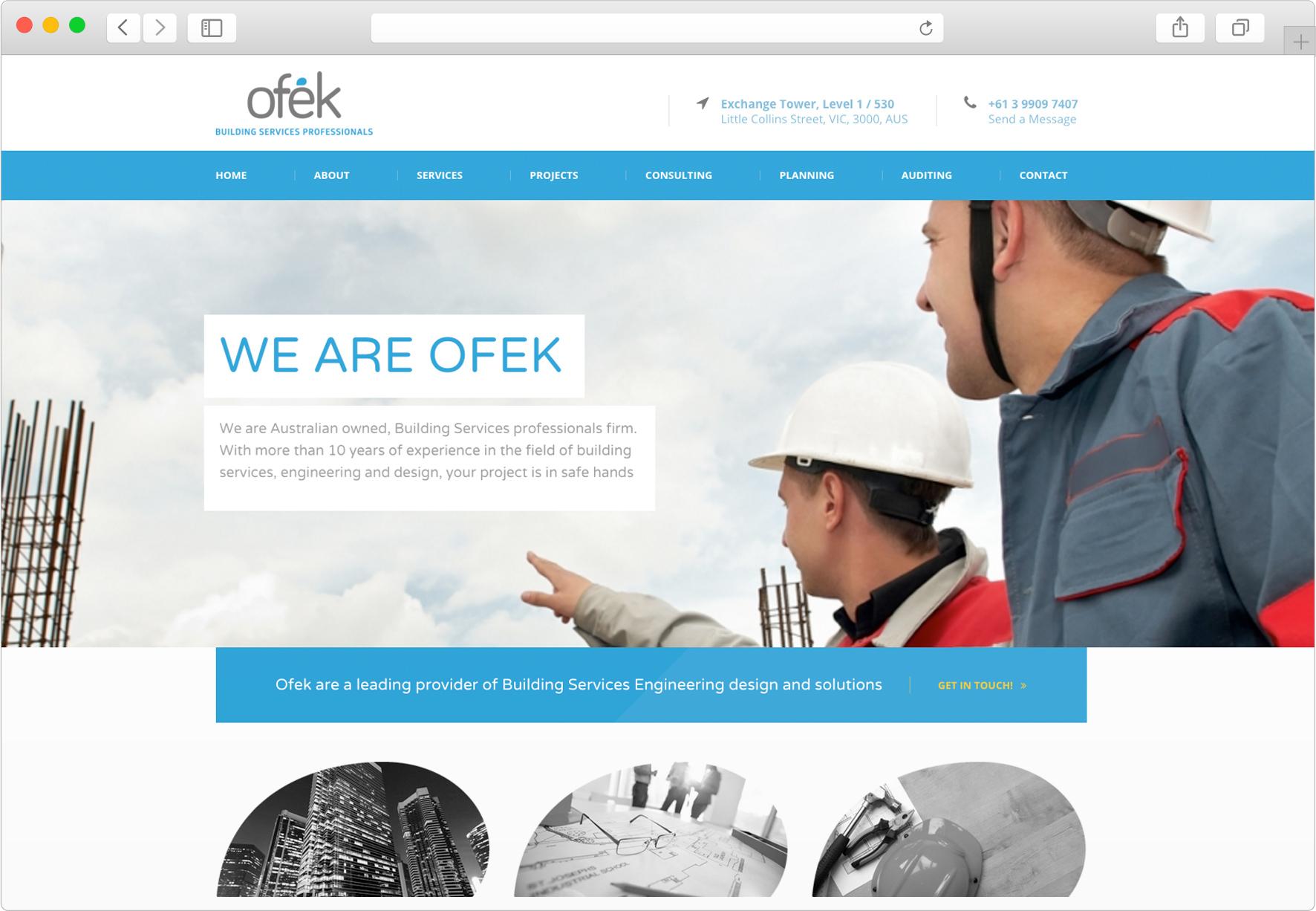 Website_Ofek
