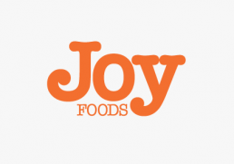 Joy Foods logo