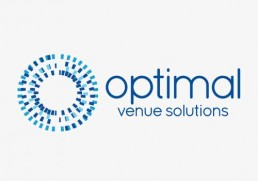 Optimal Venue Solutions Logo