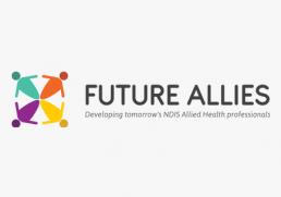 Future Allies logo