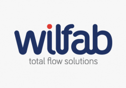 Wilfab Stainless Engineering logo